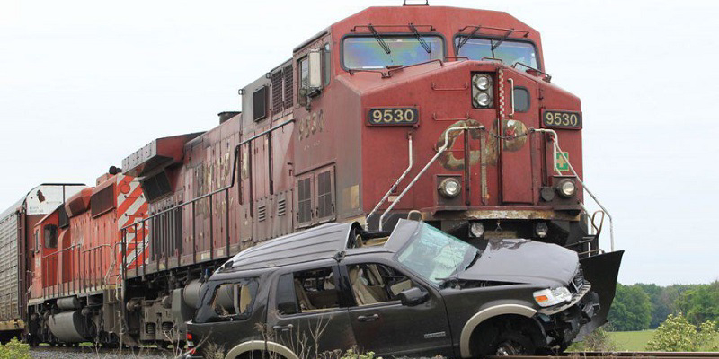 Railroad Crossing Accidents Archives - Attorneys Blog - Personal